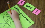 FREE KinderMath Addition Lesson Plans + Games!