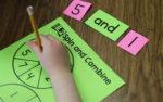 FREE KinderMath Addition Lesson Plans + Games!