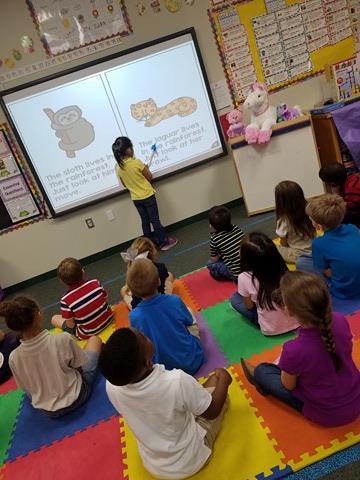KinderReaders + a FREEBIE! - Little Minds at Work on