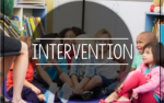 Let's Talk Intervention!