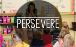 Persevere! {a lesson about NEVER giving up}