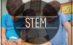 Let's talk STEM!