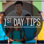1st Day Tips