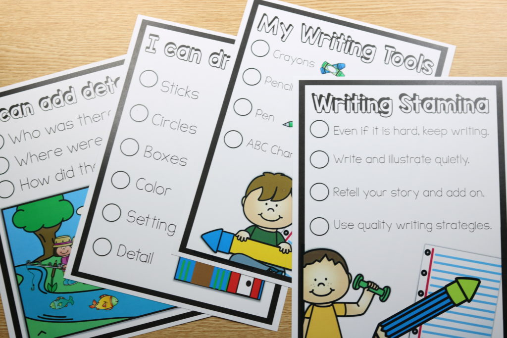 KinderWriting