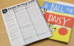 KinderWriting Curriculum Bundled
