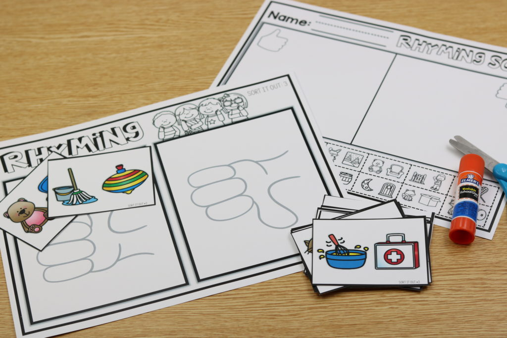 kindergarten centers