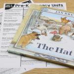 Pre-K Literacy Curriculum – Unit 3 Explore Winter