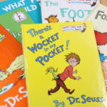 March Step by Step Post with Read Day Freebies
