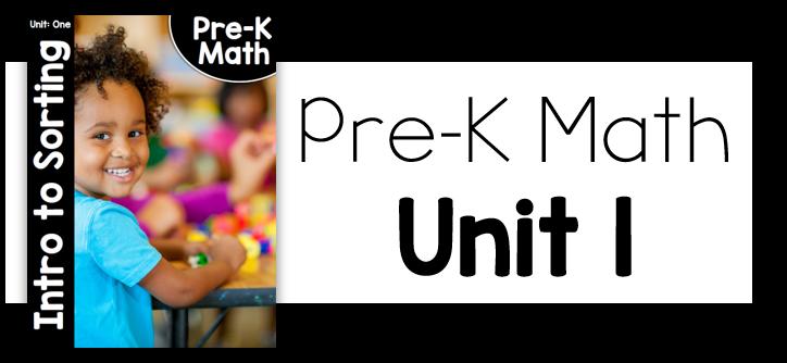 Pre K Math Curriculum Little Minds At Work