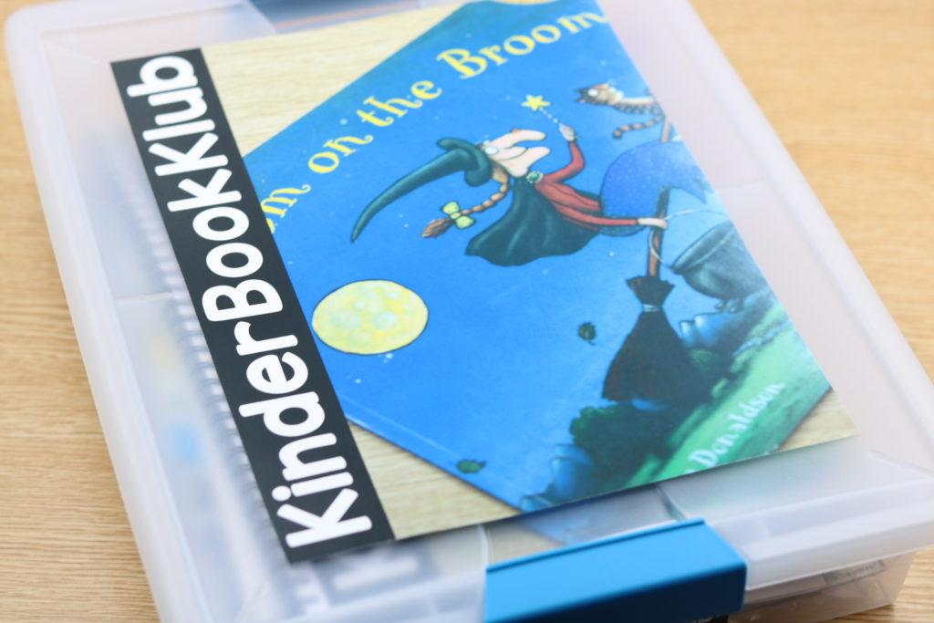 kinderbookklub