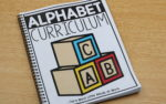 The Alphabet Curriculum [giveaway + freebies included]