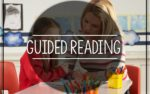 Let's Chat… Guided Reading! |FREEBIE PACKED|