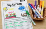 The Differentiated Writing Center [with a free preview download]