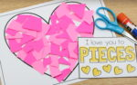 2 FREE + Quick Crafts for Mother's Day or Father's Day!