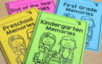 End of the Year Recap [free memory book download included]