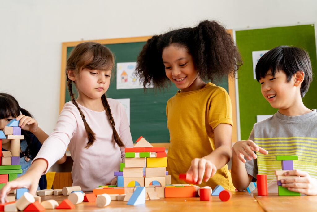 preschool and kindergarten fine motor