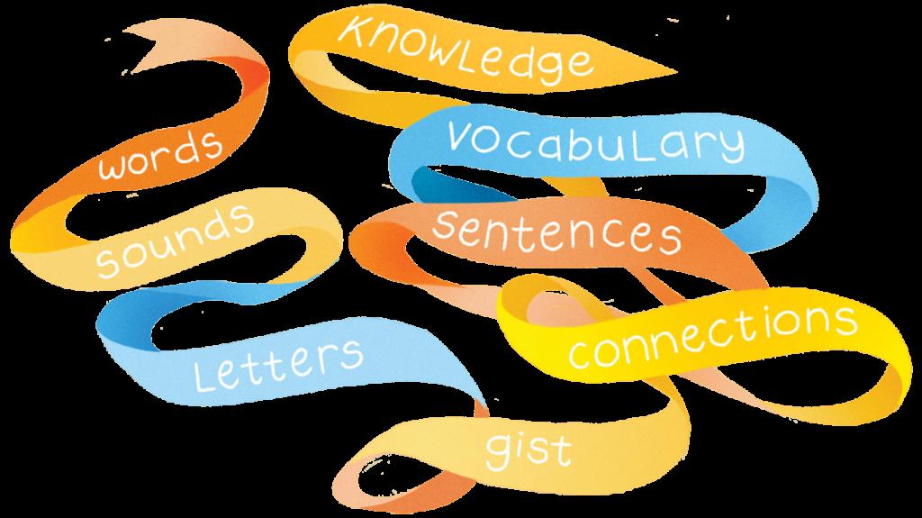 kindergarten science of reading